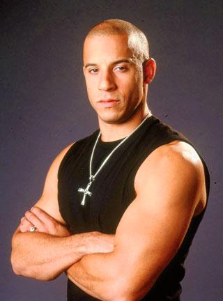 Vin Diesel Workout Routine Workoutinfoguru