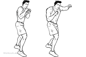 Shadow Boxing | WorkoutLabs