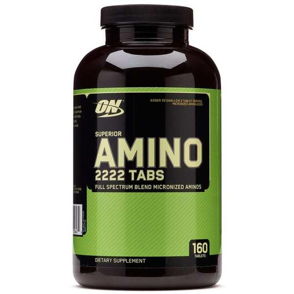 ON - Amino 2222 (Softgels)