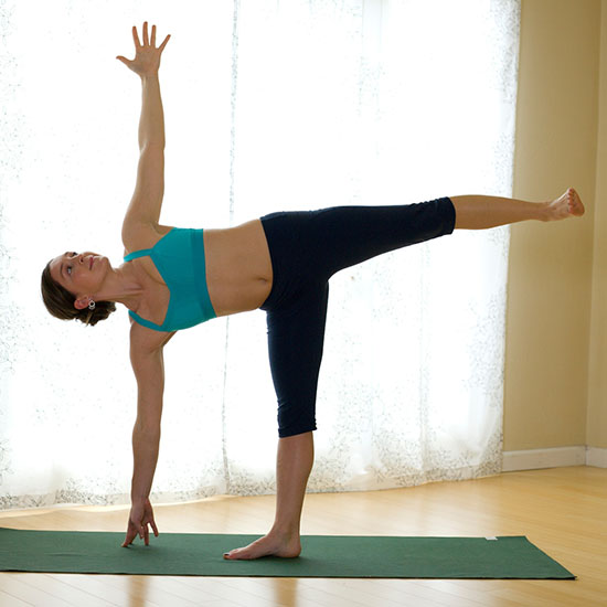 A Complete List Of Arm Balance Yoga Poses
