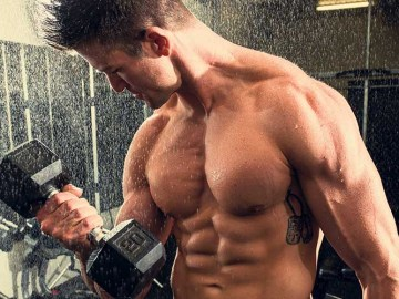 Increasing Testosterone Levels for Muscle Gain