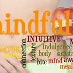 mindful eating for weight loss