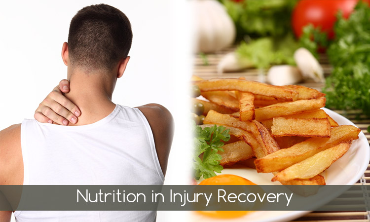 Is Nutrition Really That Necessary In Injury Recovery?