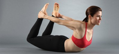 Image result for Bow pose