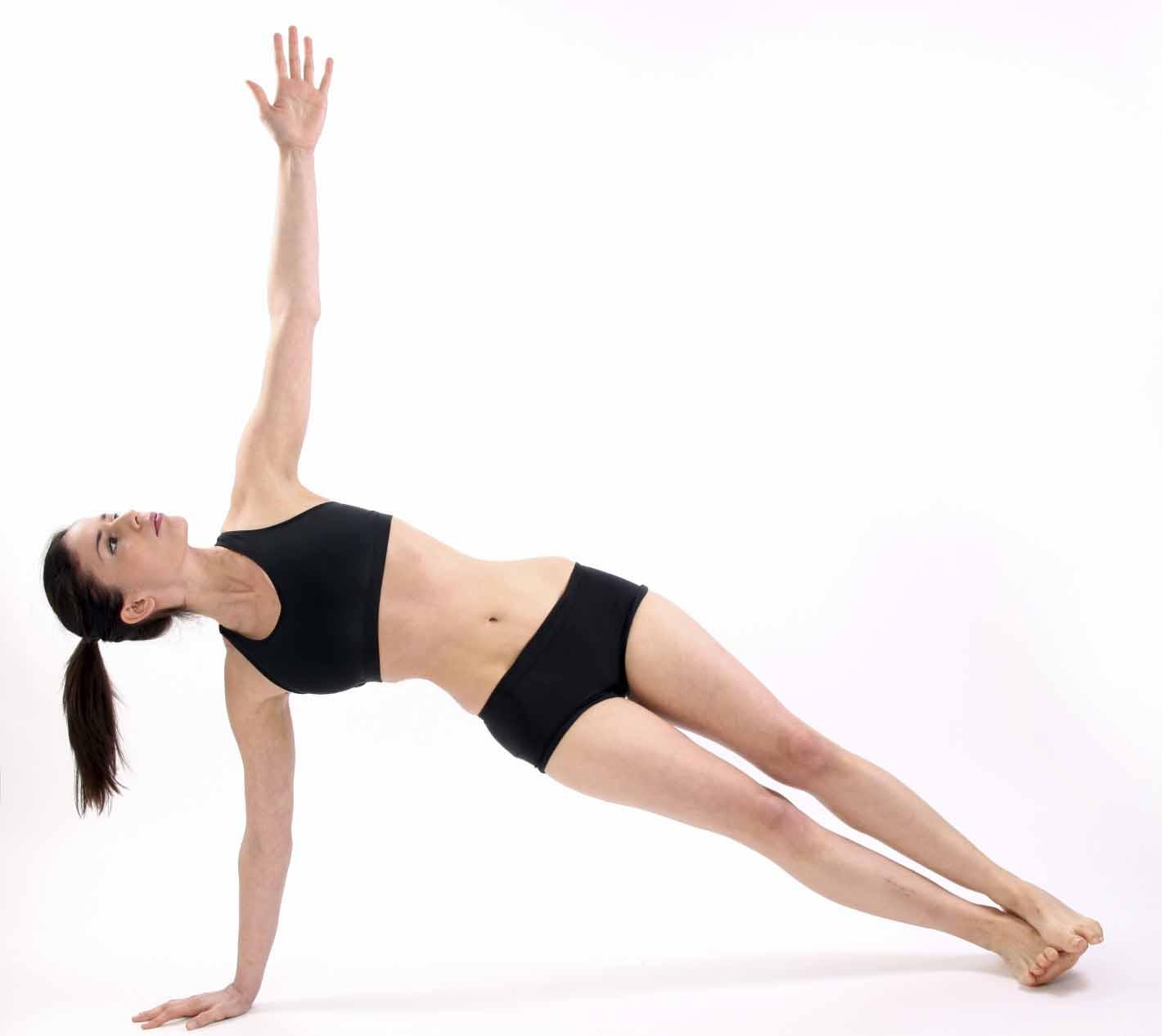 Yoga pose Nude Photos 83