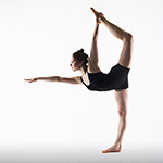 Natarajasana Dancer Pose Thumbnail