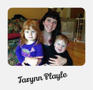 mama by fire tarynn playle