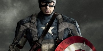 This Is Why Captain America Looks So Amazing