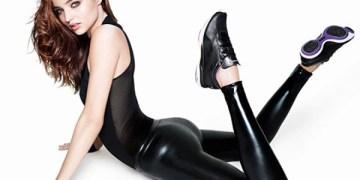 Why Miranda Kerr is Victoria Secrets' Angel