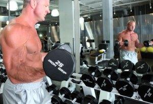 biceps building