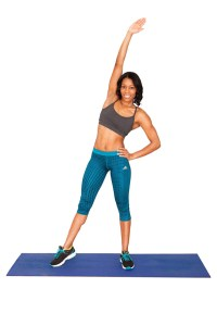 8 noequipment home workouts for women workouttrends