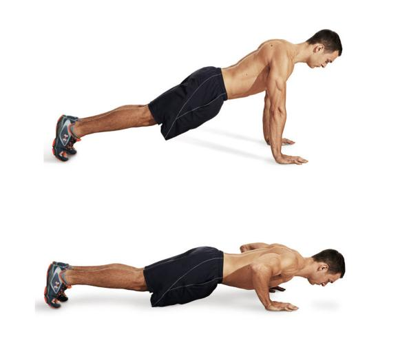 Top 10: Effective Home Workouts For Best Physique