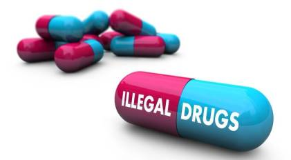 The abuse of illegal drugs ought