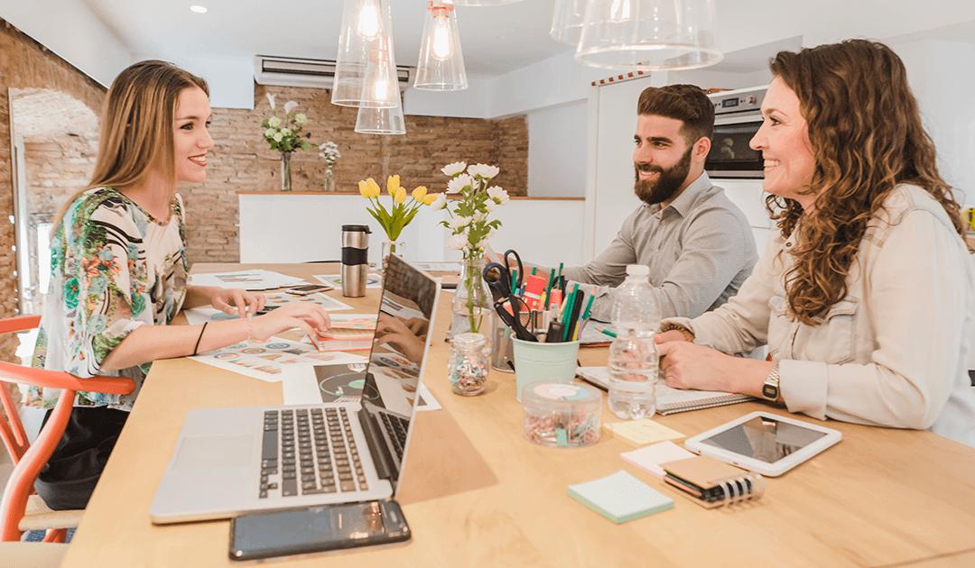 Guia da boa convivência no Coworking