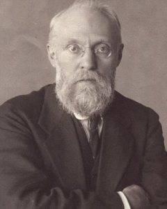 Paul Otlet