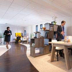 Flexible office space in France