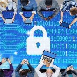 Cyber security fears as office workers given unfettered access to sensitive company data