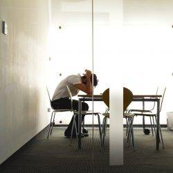 Majority of staff feel there is more awareness of mental health at work