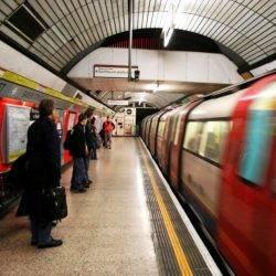 London commuting