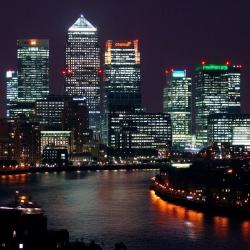London office rents