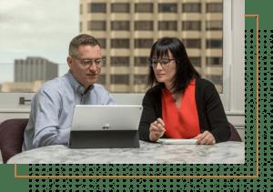 Workplace Legal Teamwork