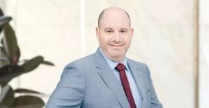 Attorney Mark Gabel