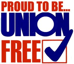 Prout To Be Union Free