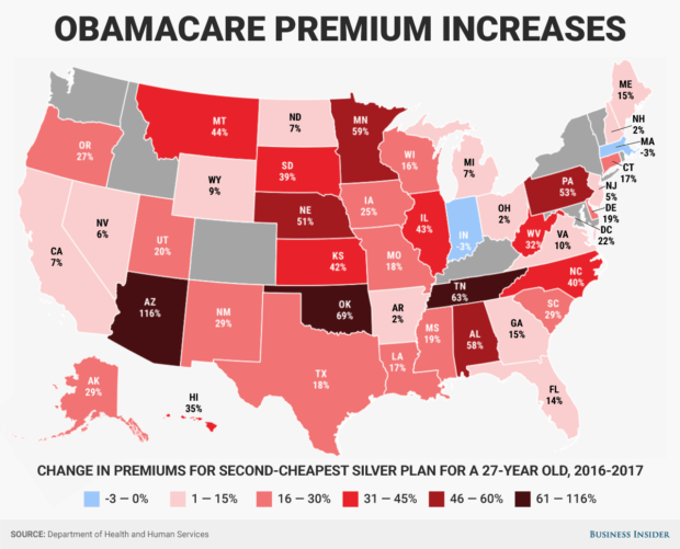 obamacare-premium-increases