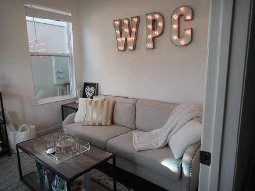 WPC Wall Number Three V3