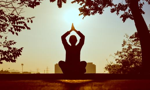 Mindfulness can boost gratitude