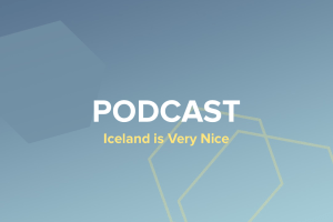 iceland is very nice
