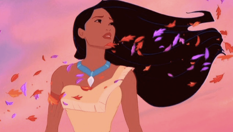Power Ranking The Disney Female Characters By How In Love With Them I Am