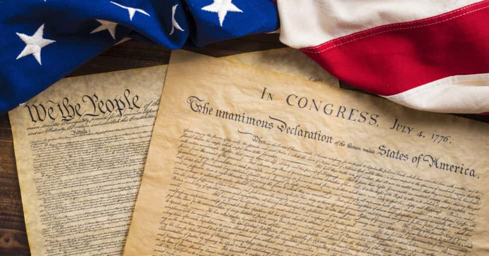 Summer Fridays: Declaration of Independence Facts
