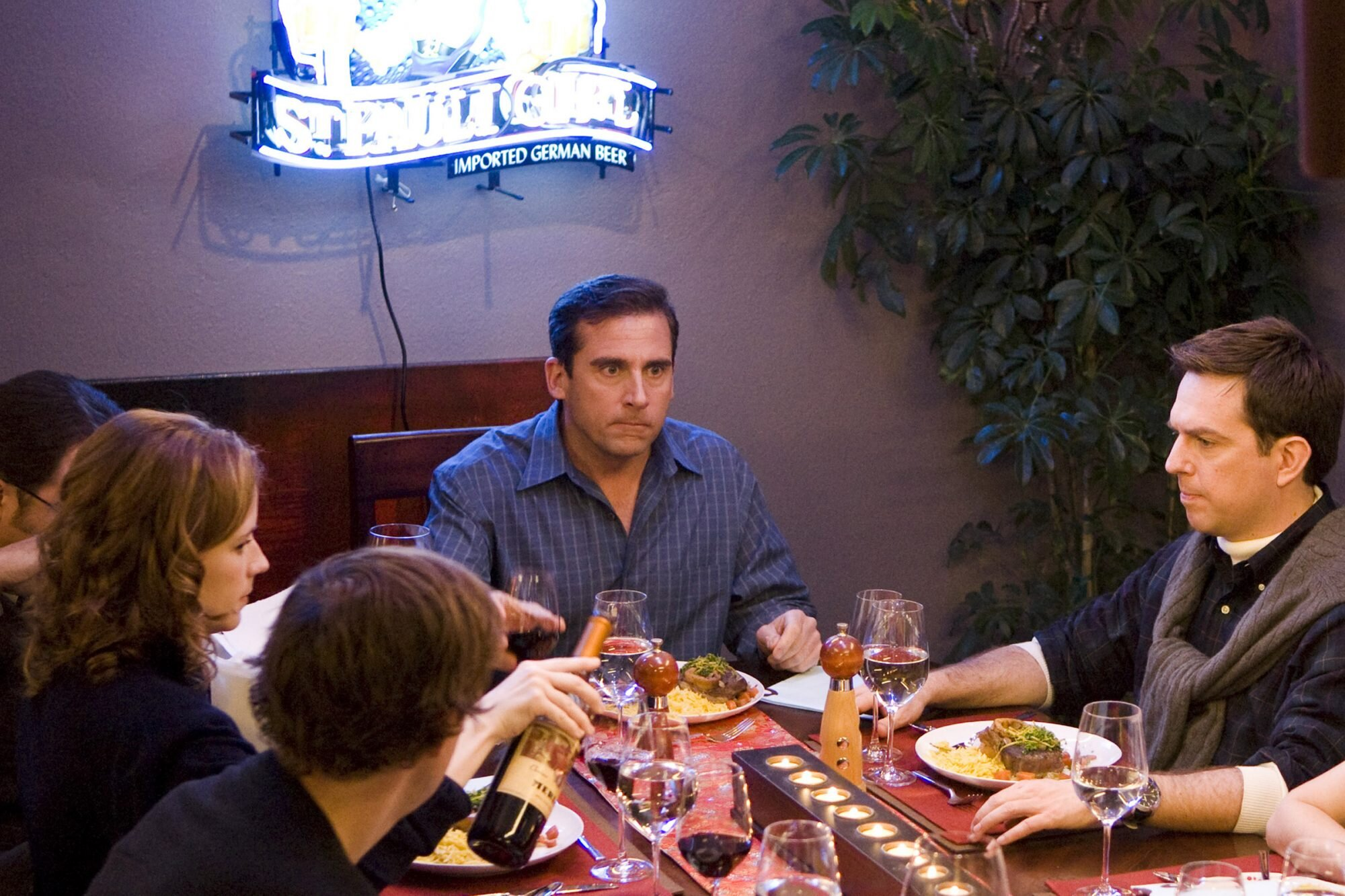 The Pro's and Con's of Adult Dinner Parties
