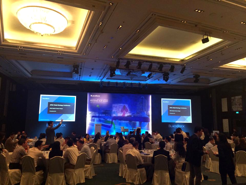 Works International Event Management Phuket