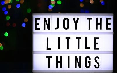 Five Easy Ways to Create a More Joyful January.