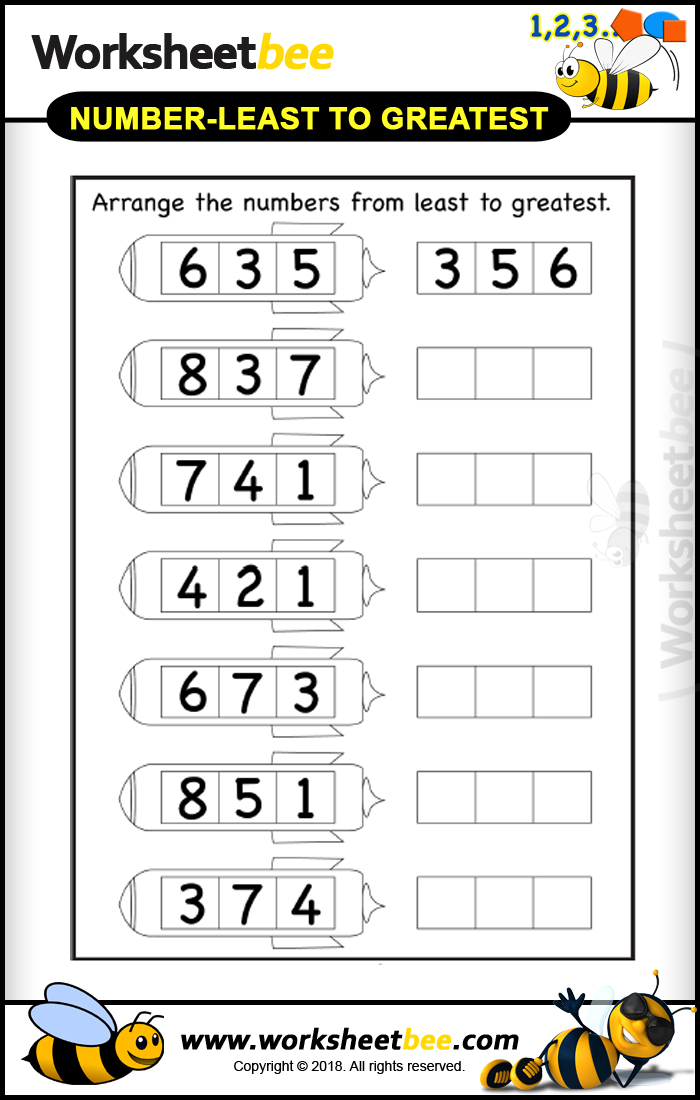 photo regarding Number 3 Printable identified as Amazing Printable Worksheet for Youngsters Prepare the Variety 3