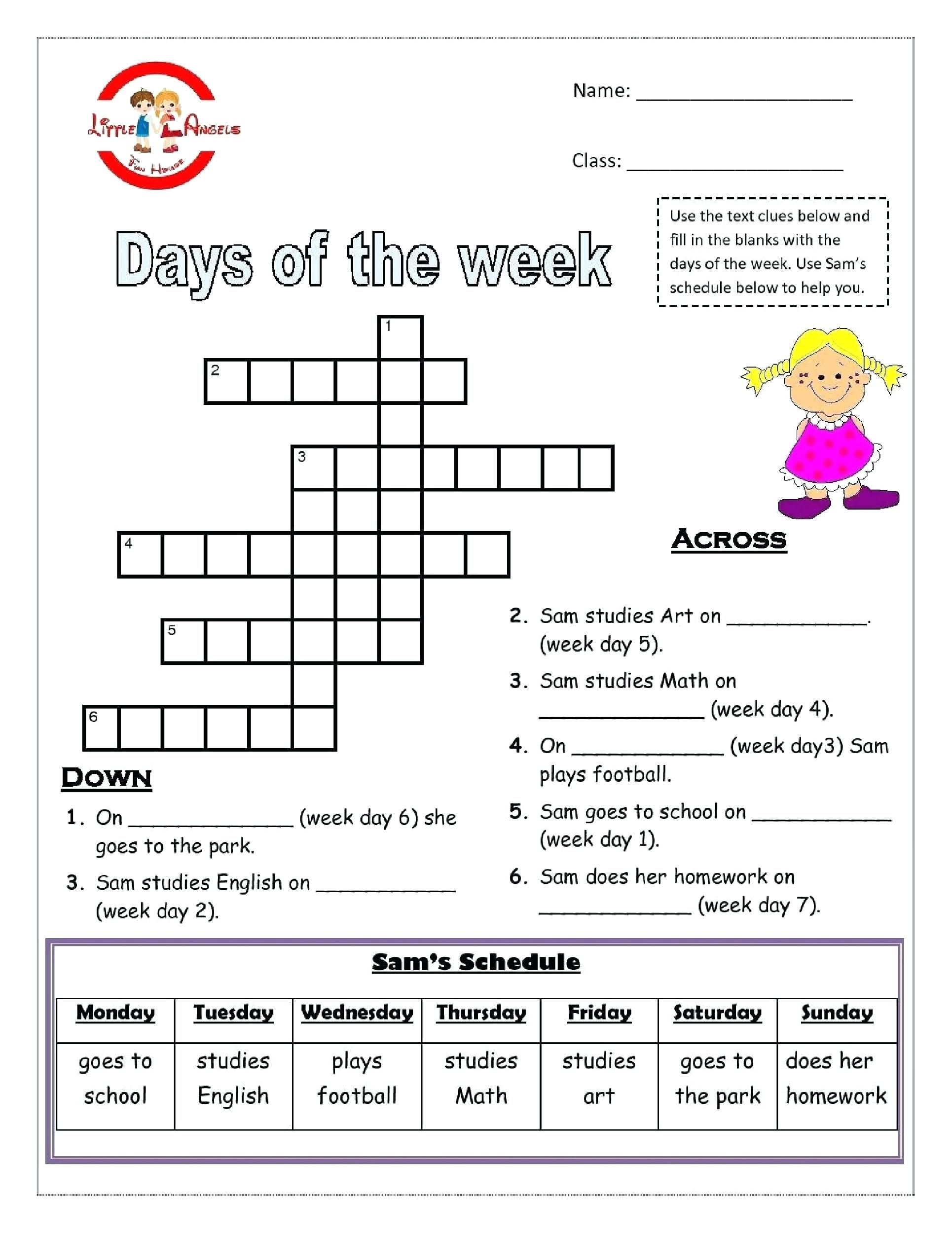4th E Dialogue Worksheets Kids Writing Worksheet Ideas For