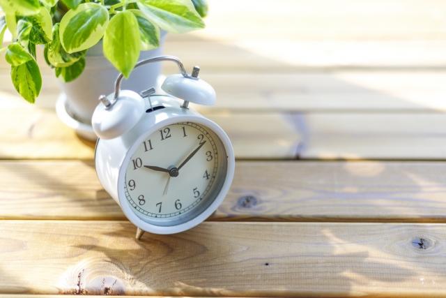 「あなたの時間はいま何時?」を考えるワークショップ