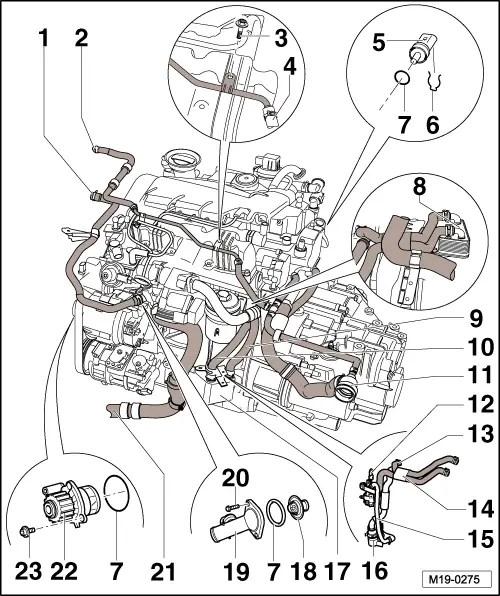 audi a3 2 0t engine diagram  wiring diagram diodeoption