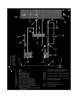 Audi Workshop Manuals > A6 Sedan V632L (BKH) (2007