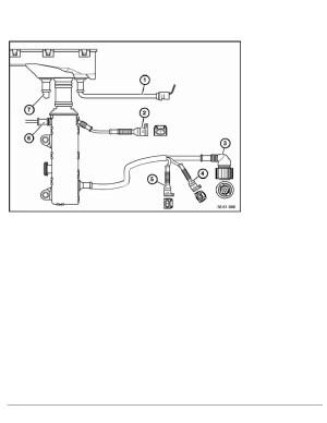 BMW Workshop Manuals > 3 Series E36 318is (M42) SAL > 2