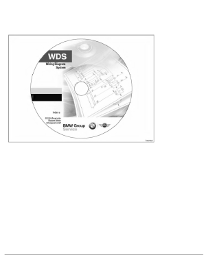 BMW Workshop Manuals > 5 Series E60 520d (N47) SAL > 6 SI