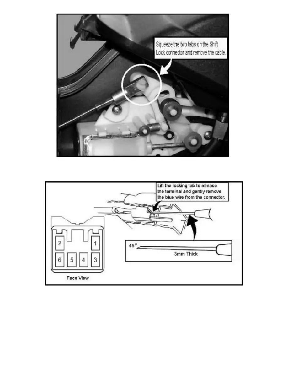 Isuzu Rodeo Transmission Diagram 1998 3 5l Engine