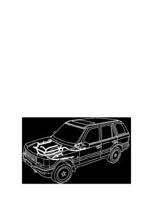 Land Rover Workshop Manuals > Discovery I (LJ) V839L (1994) > Cruise Control > Vacuum Pump