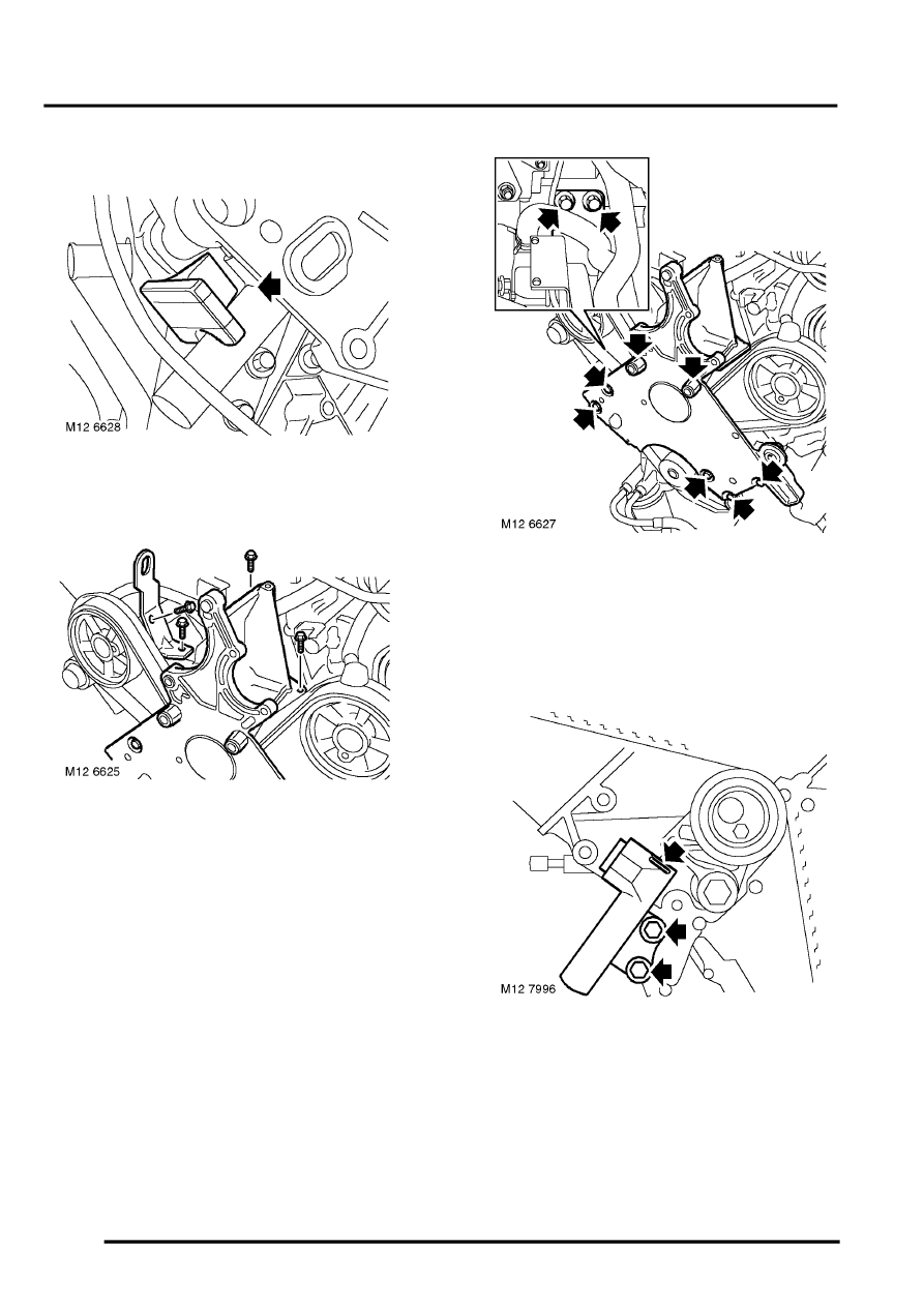 2010 land rover freelander timing belt manual