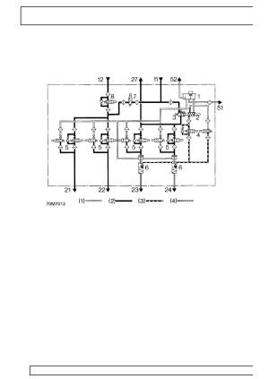 Land Rover Wiring Diagram  Wiring Diagram Data