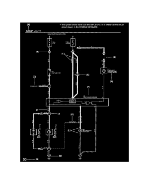 Lexus Ls430 Wiring Diagrams | Wiring Library