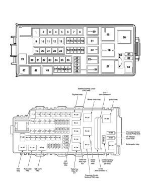 Lincoln Workshop Manuals > Aviator 2WD V846L DOHC (2003