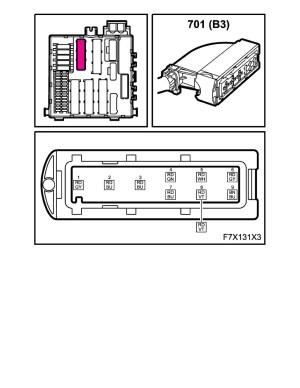 Saab Workshop Manuals > 93 ArcAero (9440) L420L Turbo